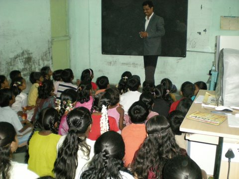 @Wonder Kids School, Khammam.